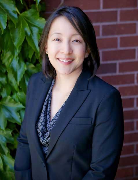 Annette Chang Sims M.D.